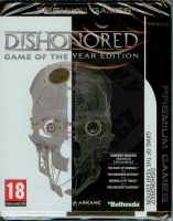 Dishonored - Game of The Year Edition (PC)