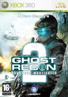 Ghost Recon: Advanced Warfighter 2 (X360)