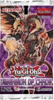 Yu-Gi-Oh! Dimension of Chaos Booster