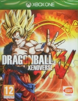 Dragon Ball Xenoverse (XONE)