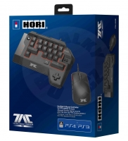 Hori Tactical Assault Commander Four (PS4/PS3)