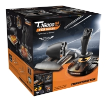 Thrustmaster Joystick T16000M FCS HOTAS + TWCS Throttle (PC)