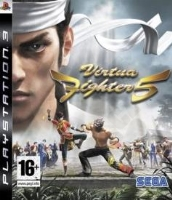 Virtua Fighter 5 (PS3) použité