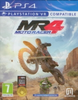 Moto Racer 4 - Standard Edition (PS4)