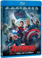 Avengers: Age Of Ultron (BD)