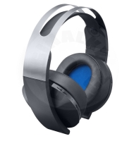 Sony Wireless Platinum Stereo Headset 7.1 (PS4)