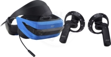Acer Windows Mixed Reality Headset + pohybové ovladače (PC)