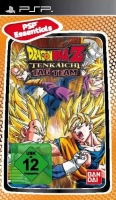 Dragon Ball Z: Tenkaichi Tag Team (PSP)