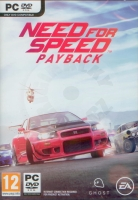 Need for Speed: Payback (PC)
