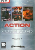 Action Game Pack: Volume 1 (PC)