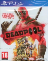 Deadpool: The Game (PS4)
