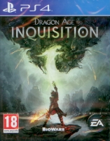 Dragon Age: Inquisition (PS4)