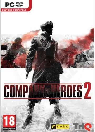 Company of Heroes 2 CZ (PC)