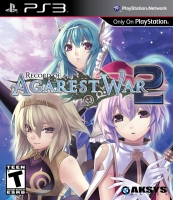 Record of Agarest War 2 (PS3)