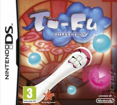 To-Fu Collection (DS)