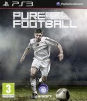 Pure Football (PS3) použité