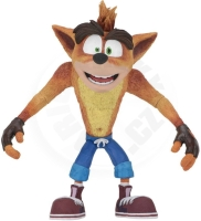 Figurka Crash Bandicoot  - 14 cm