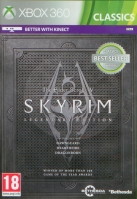 The Elder Scrolls V: Skyrim - Legendary Edition (X360)