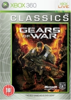 Gears of War (X360)