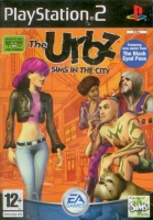 The Urbz: Sims in the City (PS2) použité