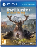 theHunter™: Call of the Wild (PS4)
