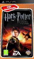 Harry Potter and the Goblet of Fire (PSP) použité