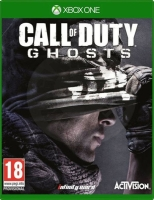 Call of Duty: Ghosts (XONE)