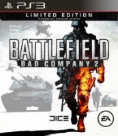 Battlefield Bad Company 2 Limited Edition (PS3) použité