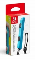 Nintendo Joy-Con Strap - modrý (Switch)
