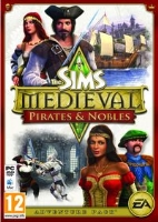 The Sims Medieval - Pirates and Nobles (PC/MAC)