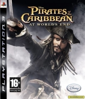 Pirates of the Caribbean: At World´s End (PS3)