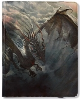 Dragon Shield Card Codex - 360 Portfolio Card