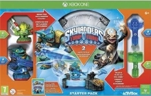 Skylanders: Trap Team - Starter Pack (XONE)