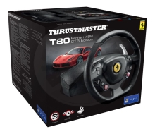 Thrustmaster T80 Ferrari 488 GTB Edition (PC/PS4)