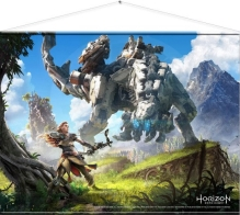 Horizon Zero Dawn - WallScroll