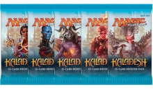 Magic: The Gathering Kaladesh Booster Pack
