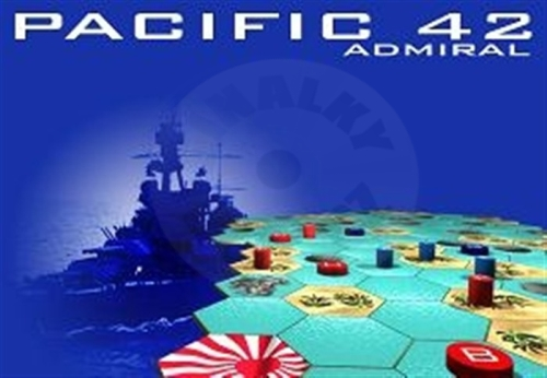 Pacific ´42 Admiral