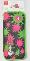 Nintendo Switch Tough Pouch - Splatoon 2 (Switch)