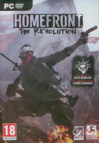Homefront: The Revolution (PC)