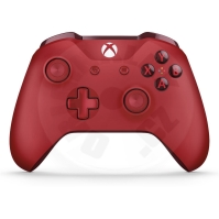Microsoft Xbox One S Wireless Controller Red (XONE)
