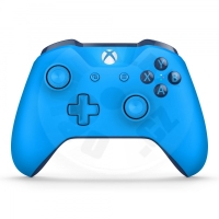 Microsoft Xbox One S Wireless Controller Blue (XONE)