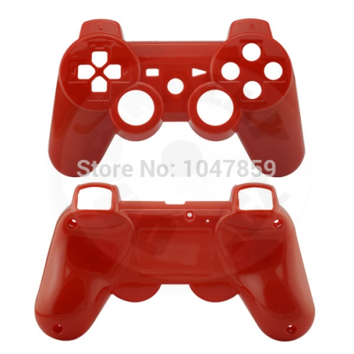 Controller Skin Red (PS3)