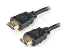 Digitus Highspeed + Ethernet HDMI 1.4 4K Cable 1m, M/M