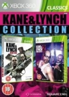 Kane&Lynch Collection (X360)