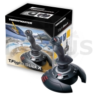 Thrustmaster T.Flight Stick X (PC/MAC/PS3)
