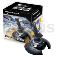 Thrustmaster T.Flight Stick X (PC/MAC)