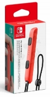 Joy-Con Strap - Neon Red (Switch)