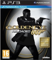 GoldenEye 007 Reloaded (PS3) použité