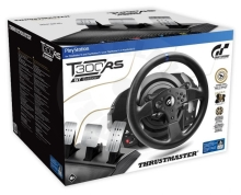 Thrustmaster T300 RS a pedály T3PA, GT edice (PC/PS4/PS3)