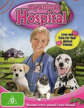 My Animal Hospital (PC)